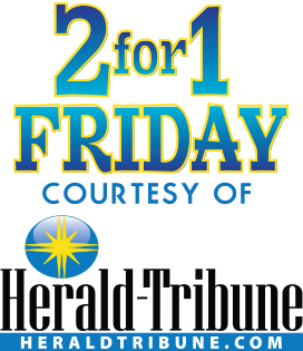 2FOR1FRIDAY_HeraldTribune_2015